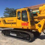 Буровая установка MAIT HR 130 - #0