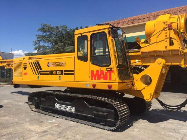 Буровая установка MAIT HR 130